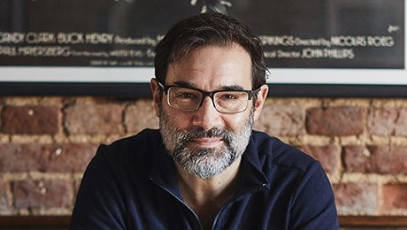 Adam Buxton Rambles at Richmond Theatre