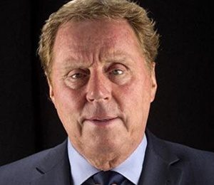 An Evening with Harry Redknapp at Milton Keynes Theatre