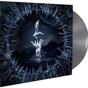 ... And Oceans Cosmic World Mother LP silver coloured