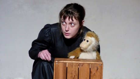 Around the World with Nellie Bly at Studio at New Wimbledon Theatre