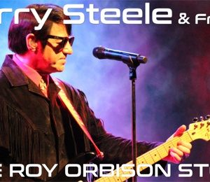 Barry Steele & Friends: The Roy Orbison Story at Princess Theatre Torquay