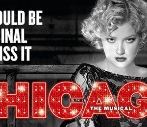 Chicago at Sunderland Empire