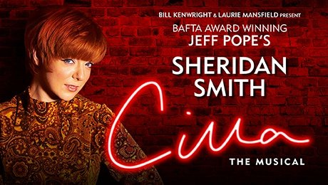 Cilla - The Musical at Aylesbury Waterside Theatre
