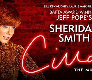 Cilla - The Musical at The Alexandra Theatre, Birmingham