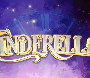 Cinderella at Leas Cliff Hall