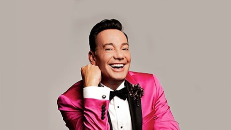 Craig Revel Horwood - The All Balls And Glitter Tour at Leas Cliff Hall