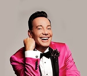 Craig Revel Horwood - The All Balls And Glitter Tour at New Wimbledon Theatre