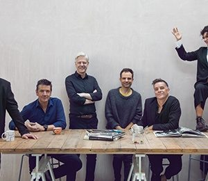 Deacon Blue - Cities of Love 2020 at New Theatre Oxford
