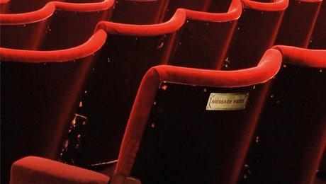 Dedicate A Seat at Liverpool Empire Theatre
