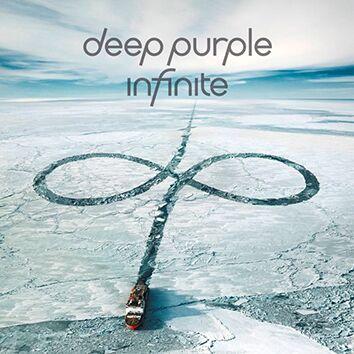 Deep Purple InFinite CD multicolor