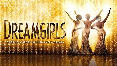 Dreamgirls at Edinburgh Playhouse