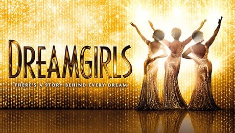 Dreamgirls at Liverpool Empire