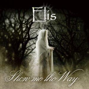 Elis Show me the way CD multicolor