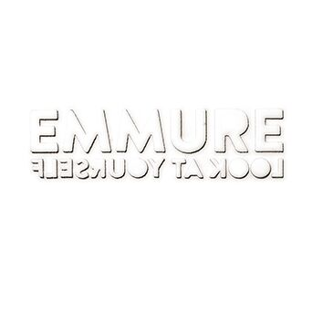 Emmure Look at yourself CD multicolor
