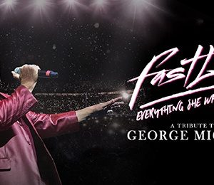 Fastlove - A Tribute to George Michael at Princess Theatre Torquay
