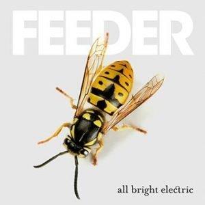 Feeder All bright electric CD multicolor