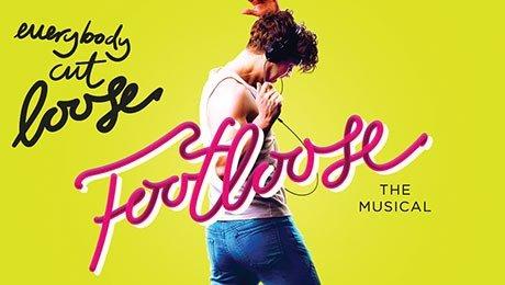 Footloose at Milton Keynes Theatre