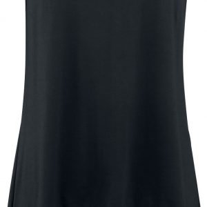 Forplay Two in One Dress Short dress black charcoal