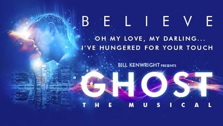 Ghost - The Musical at Princess Theatre Torquay
