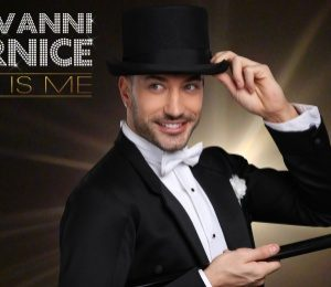 Giovanni Pernice - This Is Me at Princess Theatre Torquay