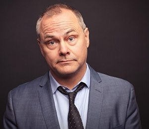 Jack Dee - Off the Telly at Aylesbury Waterside Theatre