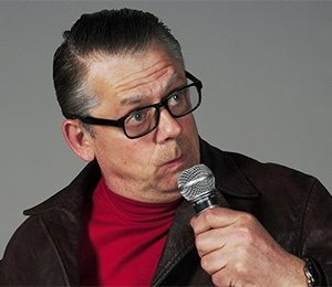John Shuttleworth's Back! at King's Theatre Glasgow