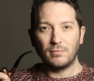 Jon Richardson: The Knitwit at New Theatre Oxford