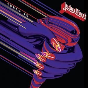 Judas Priest Turbo 30 (30th anniversary edition) CD multicolor