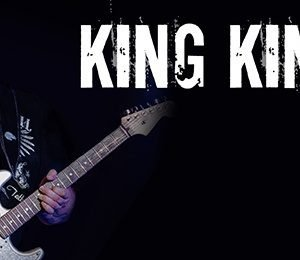 King King at Grand Opera House York