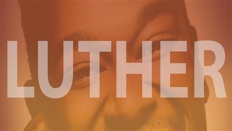 Luther - Luther Vandross Celebration at New Wimbledon Theatre