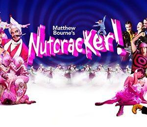 Matthew Bourne's Nutcracker at Milton Keynes Theatre