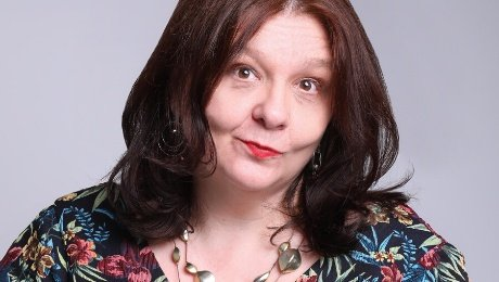 Maureen Younger: Out of Sync at Studio at New Wimbledon Theatre