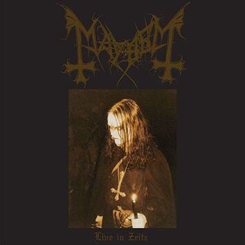 Mayhem Live in Zeitz CD multicolor