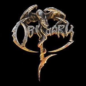 Obituary Obituary CD multicolor