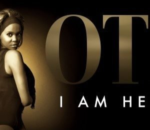 Oti Mabuse - I Am Here at New Theatre Oxford