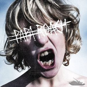 Papa Roach Crooked Teeth CD multicolor