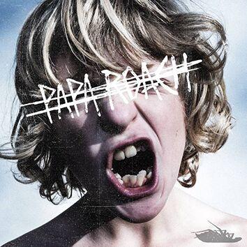 Papa Roach Crooked Teeth CD multicolor