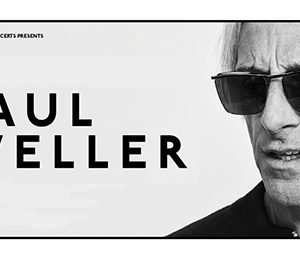 Paul Weller at Victoria Hall