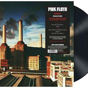 Pink Floyd Animals (2016 Edition) LP multicolor