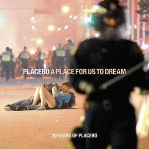 Placebo A place for us to dream CD multicolor