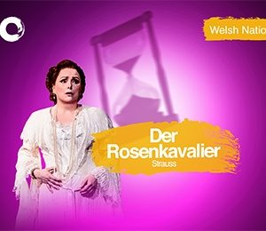 Pre-Performance Talk: Welsh National Opera - Der Rosenkavalier at Milton Keynes Theatre