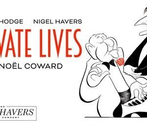 Private Lives at Richmond Theatre