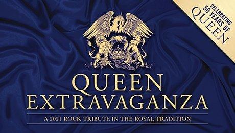 Queen Extravaganza at New Theatre Oxford