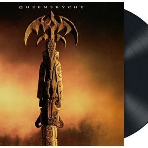 Queensryche Promised land LP transparent