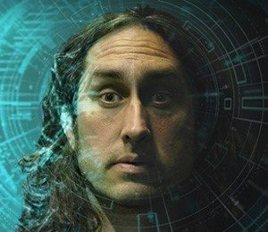 Ross Noble: Humournoid at Liverpool Empire