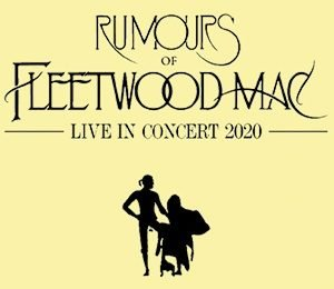 Rumours of Fleetwood Mac 2020 at Victoria Hall