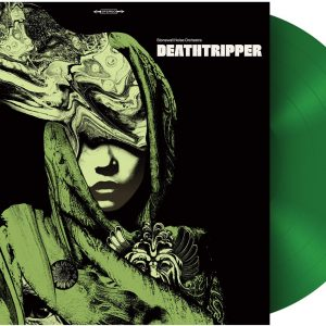 S.N.O. (Stonewall Noise Orchestra) Deathtripper LP green