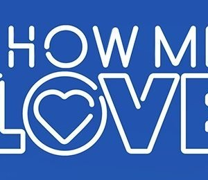 Show Me Love at Leas Cliff Hall