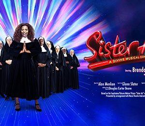 Sister Act at Milton Keynes Theatre