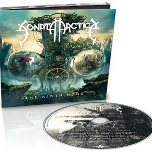 Sonata Arctica The ninth hour CD multicolor